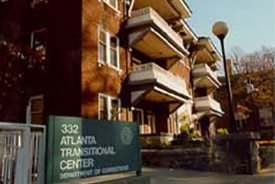 Atlanta transitional center